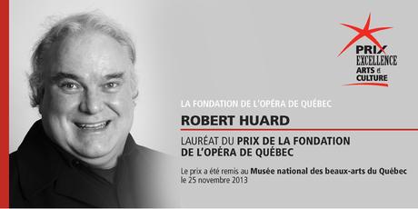 Le 11e Gala de l'Opéra de Québec, Les Papiers posthumes d'un corniste voyageur par La Dauphine et un concert Dessay/Legrand avec Les Violons du Roy
