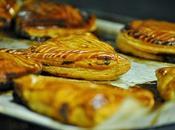 Dans labo Guillaume Eon, pâtissier-boulanger Bûche légère cream-cheese exotique