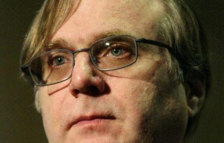 Paul Allen, en 2003