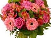 Grâce Florajet, participez l'opération bouquet pour Noël' l'Association 'Tout monde chante contre cancer'