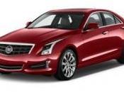Cadillac 2014 Lincoln Match comparatif