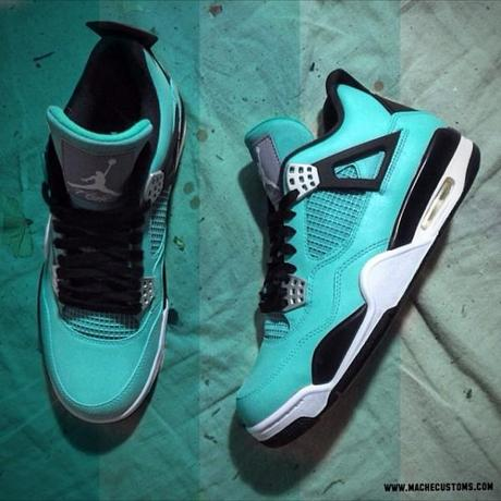 air-jordan-4-tiffany-customs