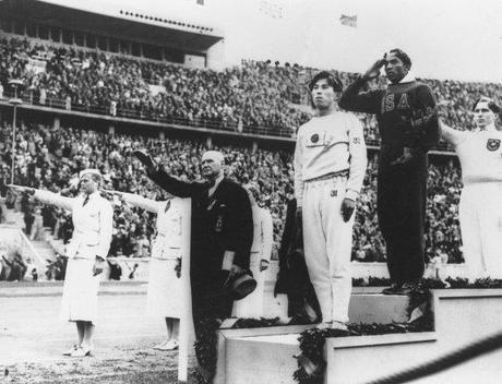 Une médaille d'or olympique vendue 1 million d'euros