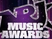 Music Awards 2014 Découvrez dispositif digital cérémonie