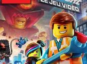 LEGO Grande Aventure Vidéo dévoile vidéo