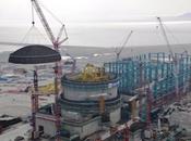 France prête pour construire plus Taishan