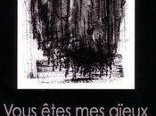 Cécile Guivarch, Vous êtes aïeux Gérard Cartier
