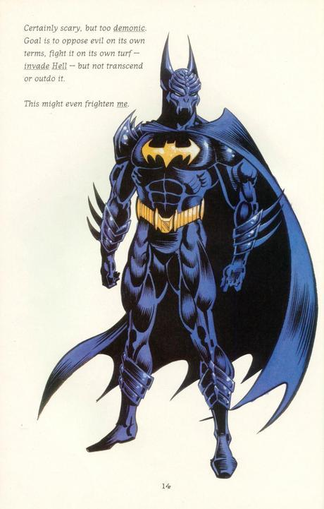 pires costumes de batman