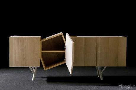 Dossier Eco-système du design d'objet : Entretien Minimalist Editions