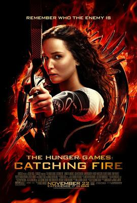Hunger Games: L'embrasement
