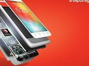 Nouveau processeur Qualcomm Snapdragon pour smartphones d'entrée milieu gamme