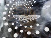 Aston Martin âme, puissance beauté centenaire