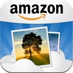 Amazon Cloud Drive débarque sur iPad