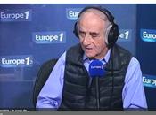 ZAPPING POLITIQUE. Europe 1-Israël: Jean-Pierre Elkabbach, dernier Mohicans
