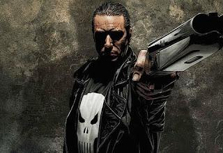 MARVEL DELUXE : LE PREMIER TOME DU PUNISHER MAX DE GARTH ENNIS (AU COMMENCEMENT...)