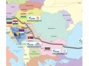 South Stream quels enjeux pour Serbie