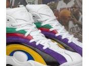 Sneakersnstuff Reebok Shaqnosis Tribute