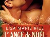 L'ange Noël Lisa Marie Rice