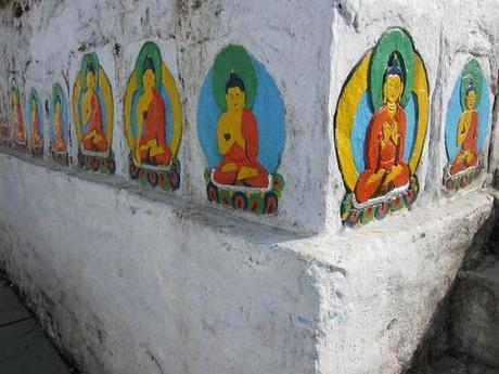 Sikkim, Inde