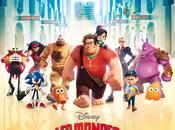 [Cinéma] Mondes Ralph (Wreck-it Ralph) Disney (2012)