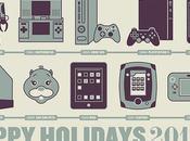 [Infographie] jouets Noël, passant l'iPad...