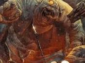 Percy Jackson monstres, Rick Riordan/Robert Venditti/Attila Futaki
