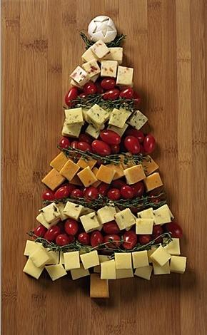 creative cheese platter2