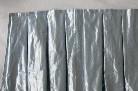 sew along jupe plis creux plis 5 Sew along de la jupe à plis creux   jour 2 : les plis