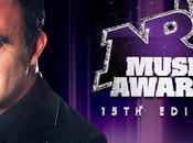 Music Awards cérémonie cheap perturbée nombreux problèmes techniques