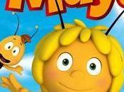 #Maya, plus célèbre #abeilles, disponible aujourd'hui #Nintendo