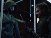 Arrow Episode 2.09 Mid-season finale