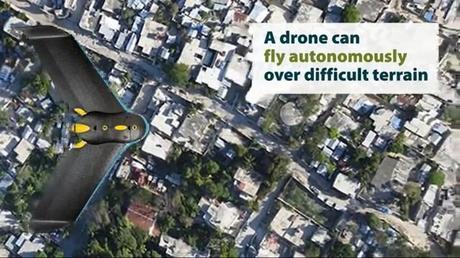 drone adventure