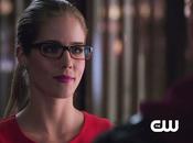 Arrow sixième épisode webseries avec Felicity disponible