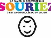 Guignolée Docteur Julien, comment rendre Noël accessible tous