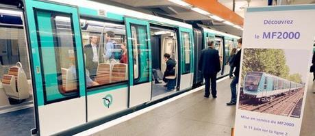 Après SFR et Bouygues, Orange annonce aussi la couverture des stations de métro parisien en 3G et 4G