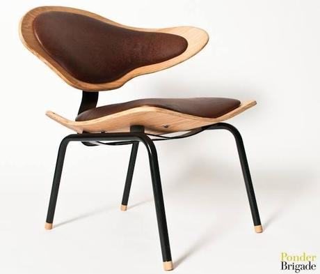 Poise Chair - Louw Roets