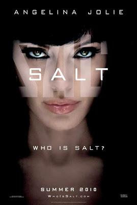 Salt - Philip Noyce (2010)