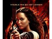 Hunger games Embrasement