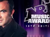 Music Awards bilan Social