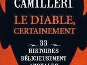 diable certainement: nouvelles délicieusement amorales, Andrea Camilleri