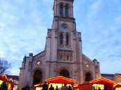 marché Noël d'Argenteuil