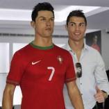 Ronaldo inaugure son musée!