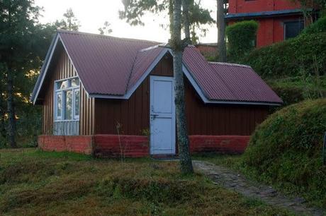 Ma Cabane à Nagarkot