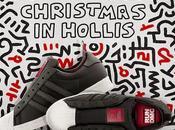 Fashion Style: Adidas, RUN-DMC, Keith Harding revisitent Superstar