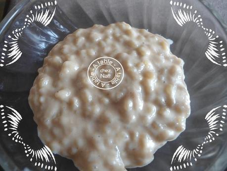Kit riz au lait au spéculoos 2