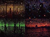 monde merveilleux Yayoi Kusama