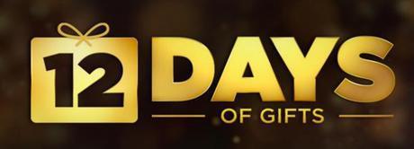 ''Les 12 jours cadeaux iTunes'' sur iPhone et iPad, un 1er cadeau