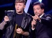 James Arthur révélation internationale l'année Music Awards!