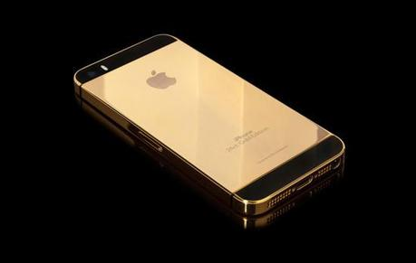 Image goldgenie iphone 5s gold 550x349   iPhone 5s Edition Gold