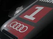 Teaser Audi e-tron quattro